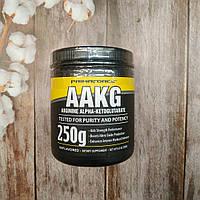 PrimaForce AAKG 250 g pure, аминокислота аргинин