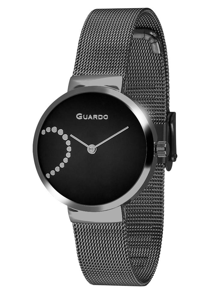 Женские наручные часы Guardo 012656-3 (m.BB)