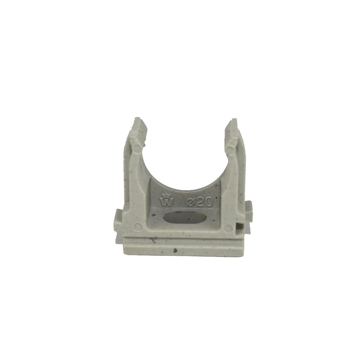 Скоба IKE ИЕК CF - 20 (в упаковке 50шт)