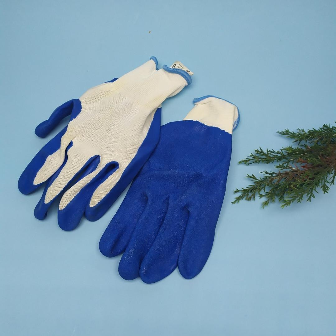 Перчатки защитные 9 размер