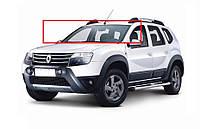 Стекло лобовое XYG Renault Duster, Sandero