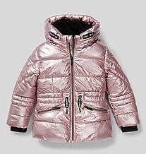 Осенняя куртка для девочки C&A Германия Размер 110, 116, 122, 128