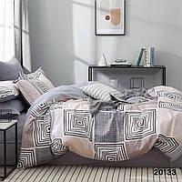 Двуспальное постельное белье Вилюта 20133 ранфорс