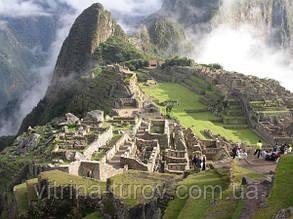"""Экскурсионный тур """"Разноликий Перу - Боливия"""" на 12 дней / 11 ночей"""
