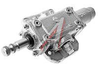 Механизм управления переключением передач в сборе КПП 239
