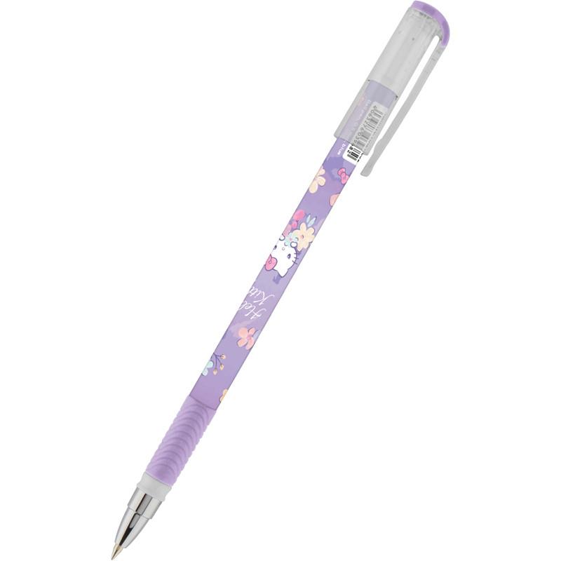 Ручка шариковая, синяя HK