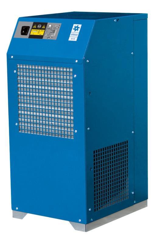 Осушитель рефрижераторный OMD 6600