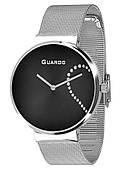 Чоловічі наручні годинники Guardo B01068(m) SrW