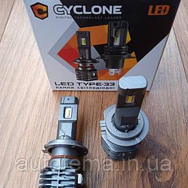 LED лампа Н7 CYCLONE TYPE - 33