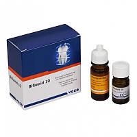 Bifluorid 10, комплект 4 г, фторирующий лак для лечения гиперчувствительности зубов, Voco