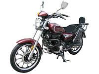 Мотоцикл ZONGSHEN - ZS125-4 (cruiser bike)