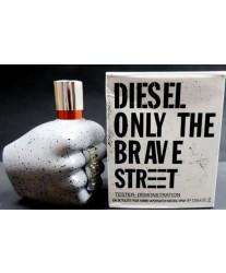Diesel Only The Brave Street edt 75ml Tester TOPfor