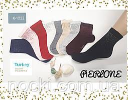Жіночі шкарпетки середні к-1122,1096 PIER LONE k-1122