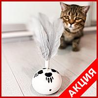 Активная игрушка для вашего котика