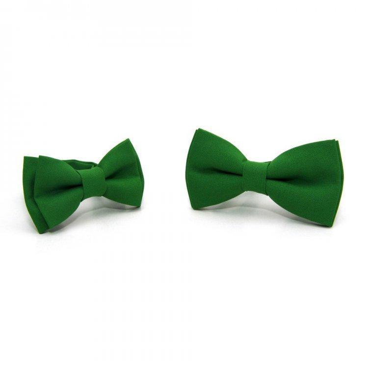 Набор Gofin 2 В 1 Зеленая Бабочка Для Отца И Сына Bng-13041