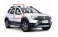 Стекло дверное переднее правое XYG Renault Duster, Sandero