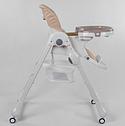 Детский стульчик для кормления Toti W-70016, фото 2