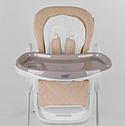 Детский стульчик для кормления Toti W-70016, фото 5