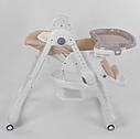 Детский стульчик для кормления Toti W-70016, фото 3