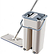 Відро з віджимом і шваброю Scratch Cleaning Mop (35х17х19 см), фото 9