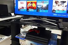 Телевізори, ігрові консолі