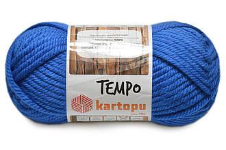 Kartopu Tempo, Синий №530