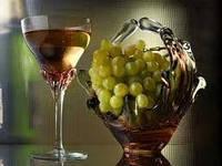 Ароматизатор Мускатель вино(653070)