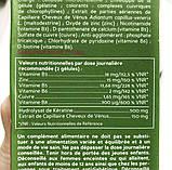 Харчова добавка проти випадіння волосся Biocyte Keratine Forte Anti-Hair Loss 40 капсул, фото 2
