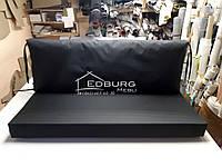 Комплект подушок для меблів з піддонів. ППУ 100мм, фото 1