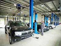 Гарантийное и послегарантийное обслуживание автомобилей