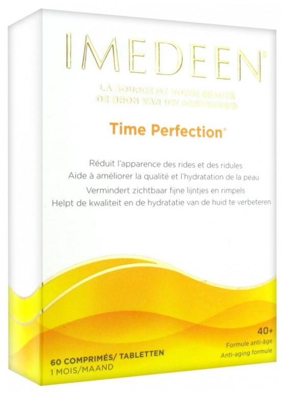 Имедин Время совершенства ФРАНЦИЯ Imedeen Time Perfection 60 таблеток