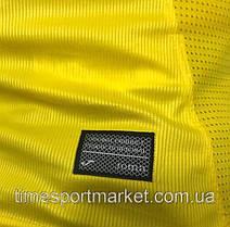 Футбольная форма Сборной Украины 2020-2021 (Реплика), фото 3