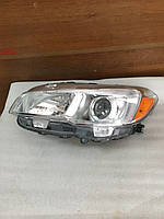 Фара Subaru Impreza 2015, фара левая WRX 14-16г DEPO в идеальном состоянии, 84001VA030
