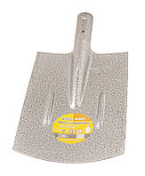 Лопата траншейная 215*300*405 мм молотковая покраска 0,9 кг MASTERTOOL 14-6252