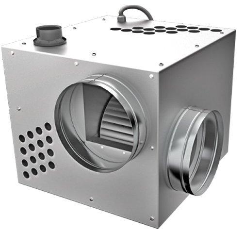 Каминный вентилятор Dospel КОМ 400 II 125