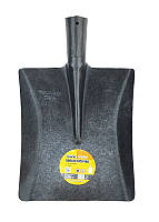 Лопата песочная 247*290*370 мм лак 0,75 кг MASTERTOOL 14-6263