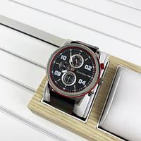 Guardo 011097-1 Black-Silver-Red
