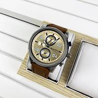 Guardo 011097-2 Brown-Silver
