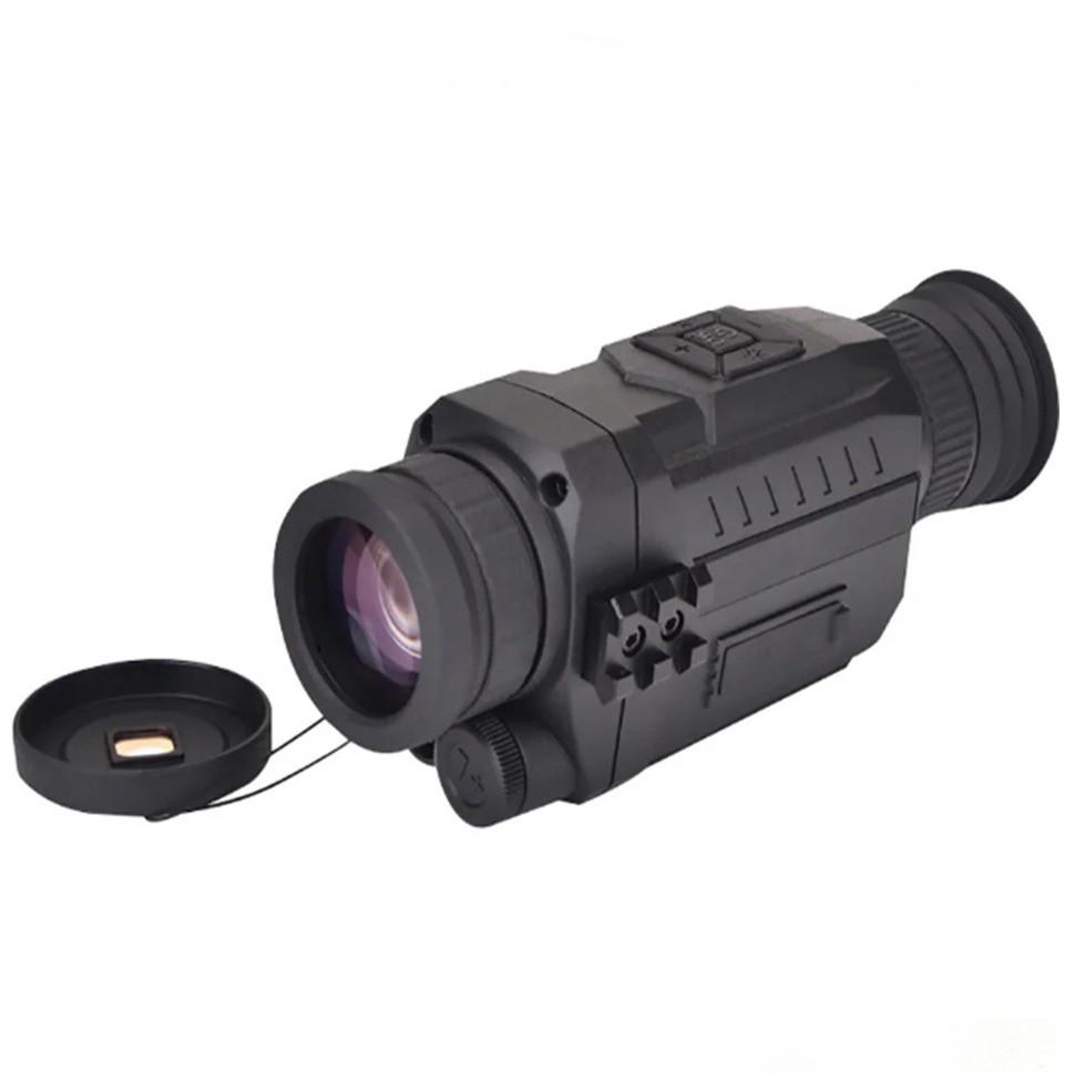 Монокуляр цифровой прибор ночного видения NIGHT VISION NV 535 монокль для охоты