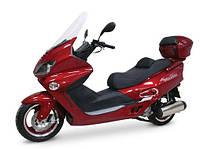 Скутер VIPER TORNADO 250 NEW