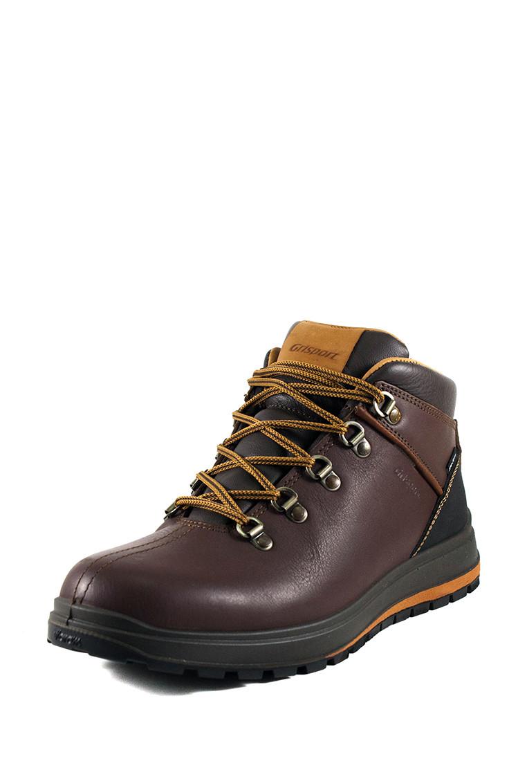 Ботинки зимние мужские Grisport 43703O18TN коричневые (41)