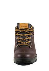 Ботинки зимние мужские Grisport 43703O18TN коричневые (41), фото 3