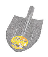 Лопата штыковая 210*290*405 мм молотковая покраска 0,7 кг MASTERTOOL 14-6248