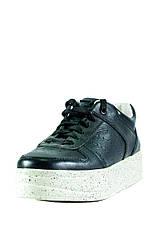 Кроссовки женские MIDA 21684-1 черные (36), фото 3