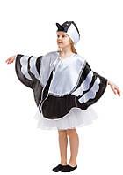 Детский карнавальный маскарадный костюм Сорока рост: от 110 до 134 см