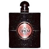 Yves Saint Laurent Black Opium парфумована вода 90 ml. (Ів Сен Лоран Блек Опіум), фото 3