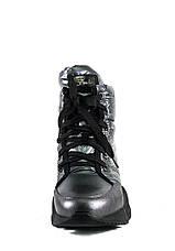 Ботинки зимние женские Prima D'arte 1552-F660-2 серые (36), фото 3