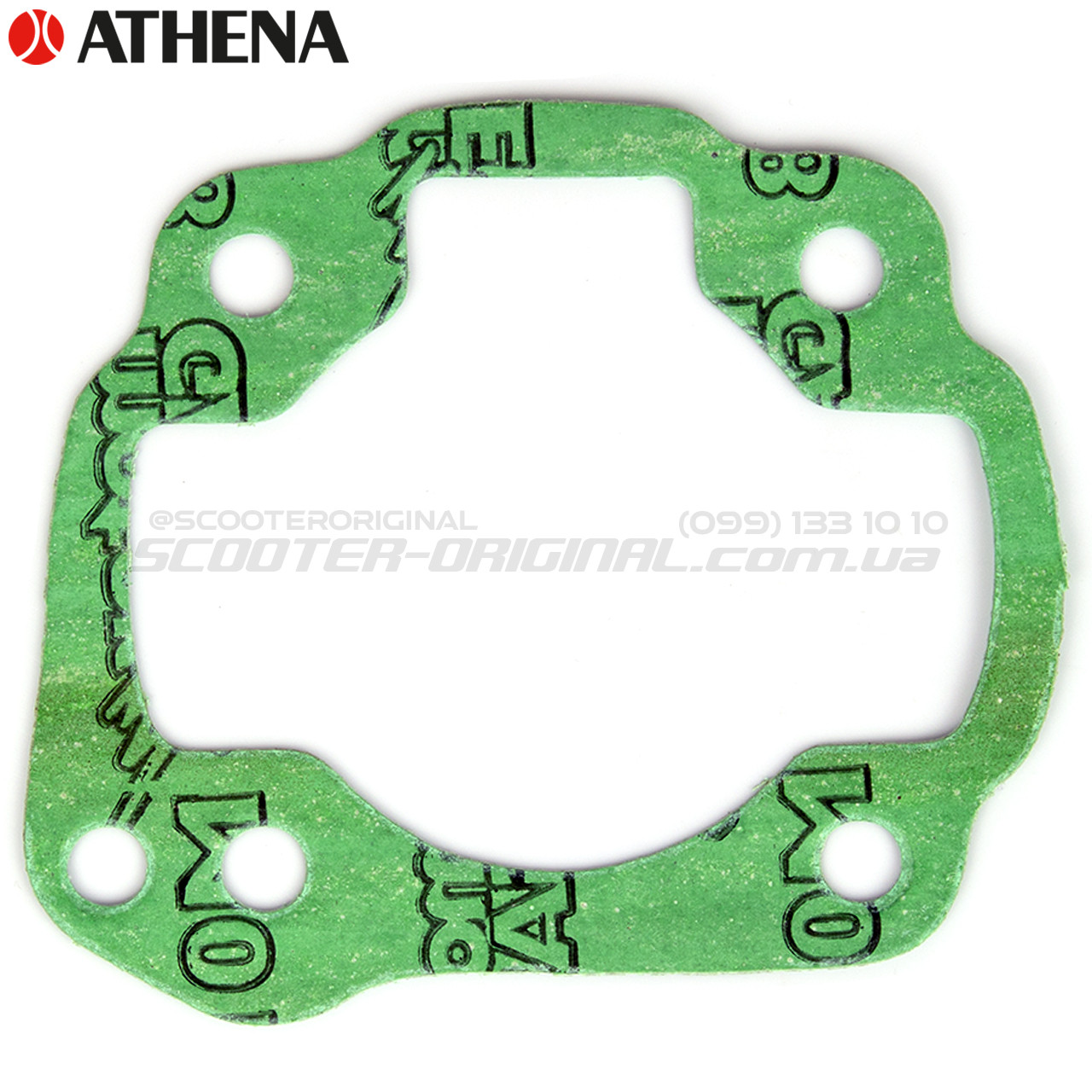 Прокладка под цилиндр ATHENA Minarelli Horizontal (Yamaha)