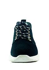 Кроссовки женские Lonza 6988-2 черные (36), фото 2
