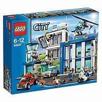 LEGO® City ПОЛИЦИЯ - Полицейский участок